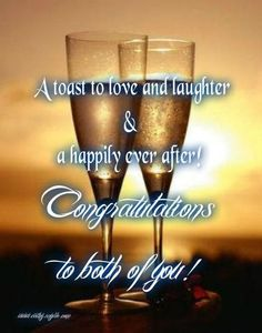 Quotes About Wedding : Wedding Quotes, Messages and Wedding Wishes - Quotes Boxes Happy Wedding Quotes, Wedding Congratulations Quotes, Wedding Wishes Messages, Wedding Anniversary Quotes, Wedding Day Wishes, Happy Anniversary Wishes, Anniversary Cards, Birthday Wishes, Wedding Cards