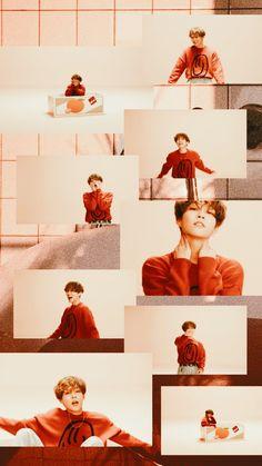 Baby Wallpaper, Rose Wallpaper, Tumblr Wallpaper, Aesthetic Iphone Wallpaper, Aesthetic Wallpapers, Woo Sung, Happy Pills, Rose Art, Pentagon