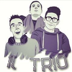 #iltrio #st3pny #surrealpower #vegas