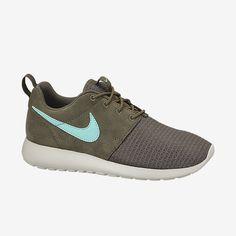 Nike Roshe Run Winter Women's Shoe