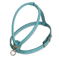 PetEgo Fashion Soft Leather Dog Harness | AllModern