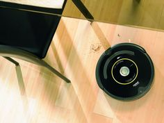 An automatic floor vacuum is a great tool for a busy mom as it essentially buys you time to take care of other things while the vacuuming is done for you. I Robot, Gadgets, Cool Tools, Best Mom, Spring Cleaning, Cool Stuff, Stuff To Buy, Household, Home Appliances