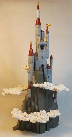 BrickBuilt.org Featured Build