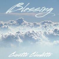 Blessing - Ginette Claudette (prod. by August Rigo) by Ginette Claudette on SoundCloud