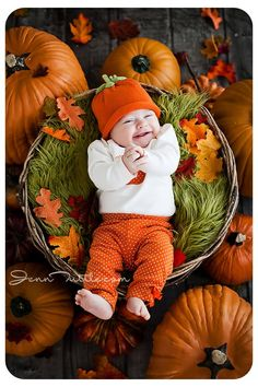 Fall - cute baby - Joy!https://www.facebook.com/JennTuttleLoveographer