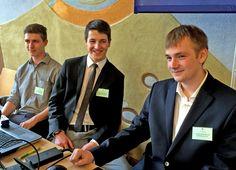 LITEC-Schüler implementieren Lagerverwaltung als Diplomarbeit