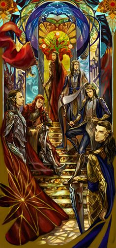 Kings of Noldor