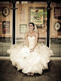 Client Feature: Nika + Ryan's Chicago Wedding #wedding #photos #photography #chicago