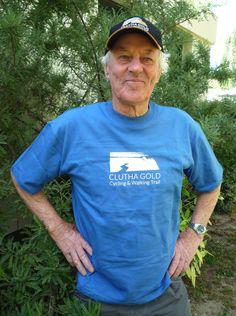 Central Otago, Gold T Shirts, Trail, Cap, Mens Tops, Blue, Shopping, Fashion, Baseball Hat