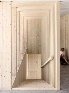 House of Innauer Matt in Vorarlberg / For Julia and Björn - Architecture and Architects - News / News / News - BauNetz.de