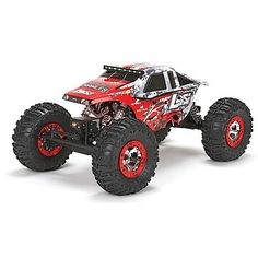 Hobby RC Crawlers - Team Losi Night 20 RTR 4WD Rock Crawler 110 Scale *** Learn more by visiting the image link.