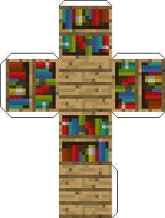Minecraft Paper Blocks - Fan Art - Show Your Creation - Minecraft Forum - Minecraft Forum