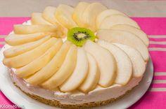 Vous constaterez que j'aime beaucoup les cheesecakes, surtout les miens qui sont légers :-)