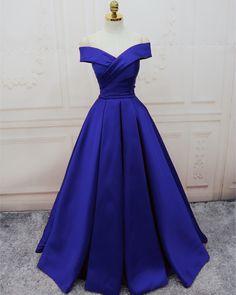 royal blue prom dresses c899364d0b5d