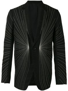 RICK OWENS . #rickowens #cloth #blazer