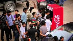 When 15 million people don't care about recycling, the environment is sure to head towards slow but sure disaster. Coca-Cola wanted the people of Dhaka, Bang...