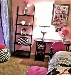 Bedroom Photos Teen Bedroom Design, Pictures, Remodel, Decor and Ideas - page 12