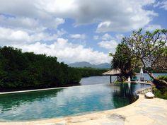 Mimpi Resort, Manjangan