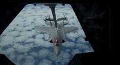 The F-35 Era Takes Flight