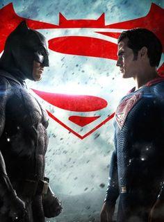 BATMAN V SUPERMAN FAN JACKETS....