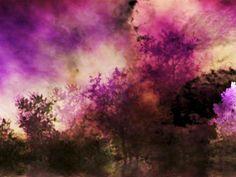 """Impressionism Style Landscape"" ©Maggie Vlazny #digital art #impressionism #Monet #Femina Photo Art #Maggie Vlazny # painting #Fine Art America   http://feminaphotoart.artistwebsites.com/featured/impressionism-style-landscape-maggie-vlazny.html"