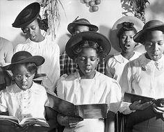 Choir African American