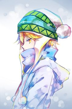 Noragami ~~ He always looks cold. Is it because his original body is long gone? :: Yukine