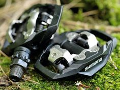 Shimano's SPD #pedals have been around forever and, aside from a few additions here. #best