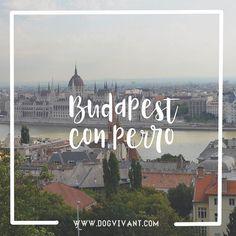 ¿Envidia eee? Sí #dogvivants, este verano, entre post y post he sacado unos días para desconectar en Budapest y quiero contaros mis impresiones sobre esta bonita ciudad europea y recomendaciones para viajar a Budapest con perro.
