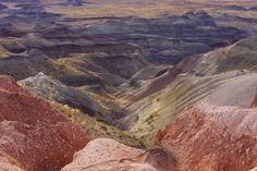 Painted Desert   por Martin_PHX