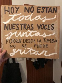 Read 6 from the story pancartas/carteles feministas by femiglad (glad) with reads. Feminism Quotes, Feminist Af, Protest Signs, Love Phrases, Empowering Quotes, Power Girl, Girls Be Like, Powerful Women, Words Quotes