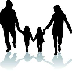 Foster parents are there for kids whose parents aren't