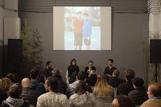 La serata a Paratissima 2017, organizzata insieme a NoPhoto / Laura Tota, per presentare BalterBooks e il lavoro fotografico di Carmen Colombo, prima autrice pubblicata.
