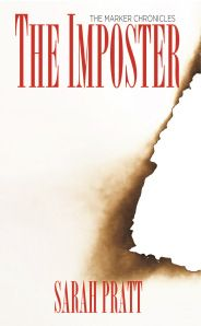 The Imposter Cover