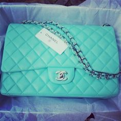 Chanel purse♥♥