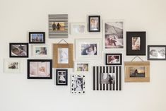 """""""Never underestimate the art of picture framing """"For full post visit: http://www.corelmag.com/2018/02/never-underestimate-art-of-picture.html   View all posts at http://www.corelmag.com"""