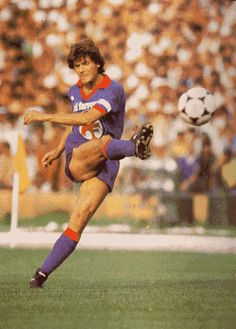 Giancarlo Antognoni, Italy (Astimacobi, Fiorentina, Lausanne Sport)