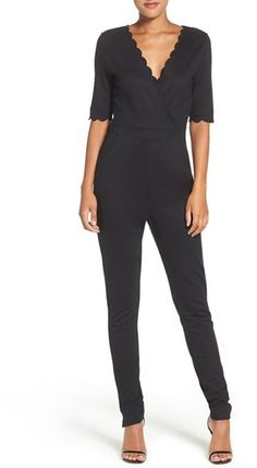 2b378485678a French Connection Beau Jumpsuit French Connection
