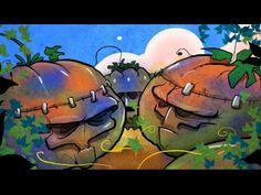 GMO A Go Go - Truth about GMOs explained in new animated cartoon - YouTube