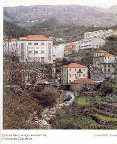 Covilhã, cidade Fábrica, cidade Granja | Covilhã na antiguidade