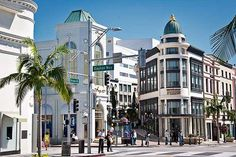 Rodeo Drive Shopping, Dining & Travel Guide for Beverly Hills - Los Angeles, California