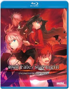 Fate / Stay Night Unlimited Blade Works [Blu-ray] Fate/Stay http://www.amazon.com/dp/B007K7IC8I/ref=cm_sw_r_pi_dp_Zfbpvb05TK57A