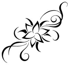Google Image Result for http://supertribaltattoos.com/images/lily3%2520-%2520thum.jpg