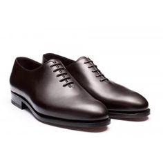 Jm Weston, Men's Shoes, Dress Shoes, Cut, Dapper, Men Dress, Oxford Shoes, Footwear, Lace Up