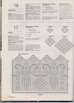 crochet - Natal - Christmas - Punto de red Nº 41 - 2001 - Raissa Tavares - Picasa Web Albümleri