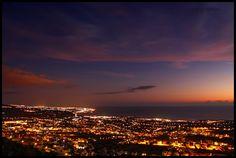 Peyia lights