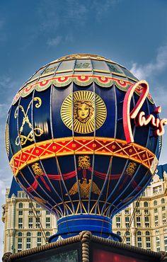 ✮ Paris, Las Vegas