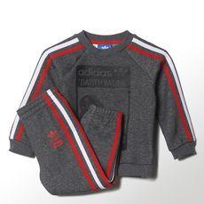 adidas - Star Wars Track Suit