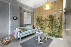 Poblenou in 3 acts 2nd act by Egue y Seta - MyHouseIdea