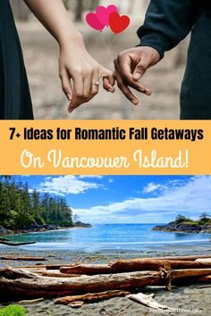 Romantic Getaways in Canada are plentiful in beautiful British Columbia on Vancouver Island! From spa retreats to luxury boutique hotels you'll find exactly what you need to rekindle that flame. babies flight hotel restaurant destinations ideas tips Canada Destinations, Family Vacation Destinations, Italy Vacation, Honeymoon Destinations, Canada Cruise, Canada Travel, Usa Travel, Romantic Getaways, Romantic Travel